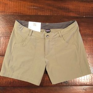 Patagonia Happy Hike Shorts - NWT